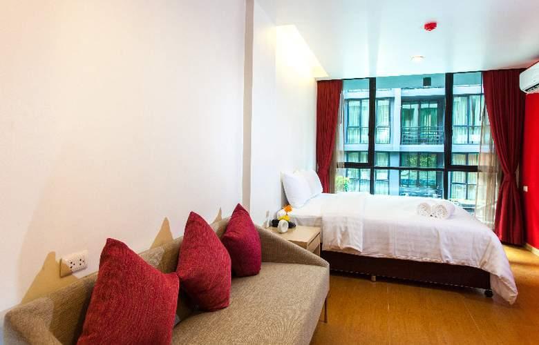Citin Urbana Samui by Compass Hospitality - Hotel - 1