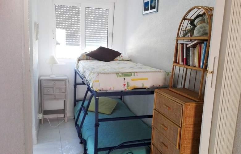 Bubal Formigal 3000 - Room - 19