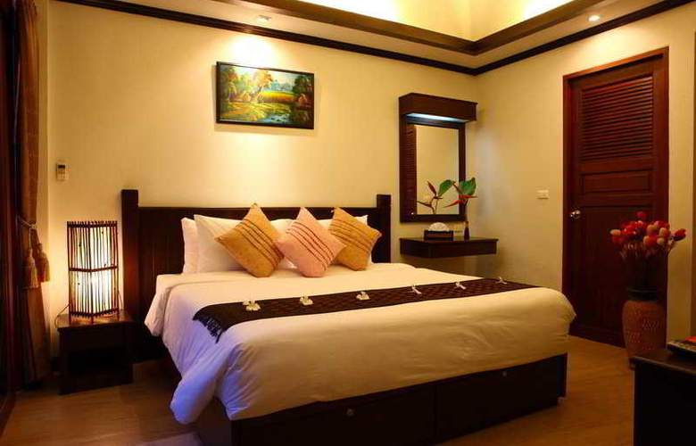 Paitan Villas - Room - 1