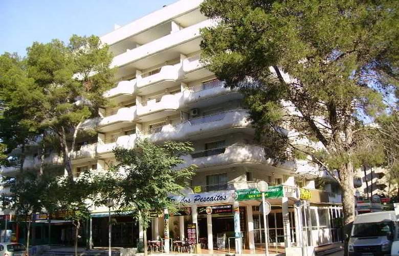 Arquus (I, II, III y IV) - Hotel - 0