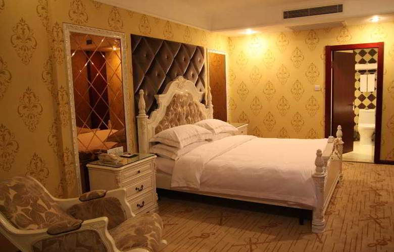 Vienna International Hotels South Railway Station - Room - 7