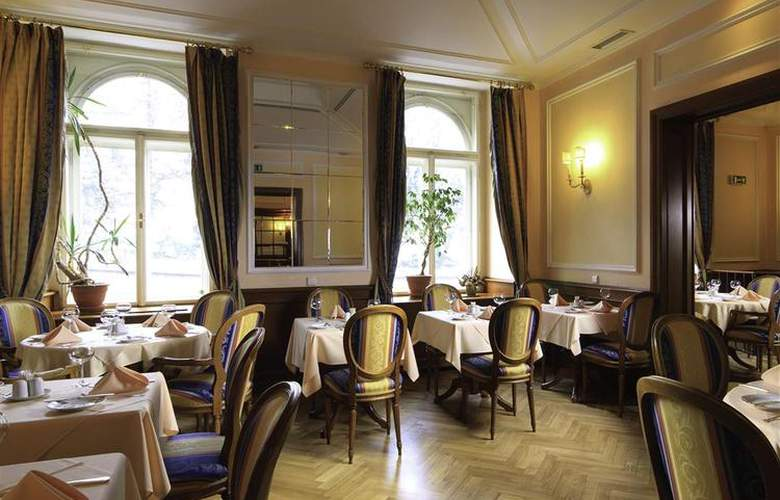 Kinsky Garden - Restaurant - 93
