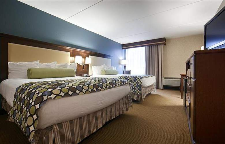Best Western Plus Coeur D´Alene Inn - Room - 68