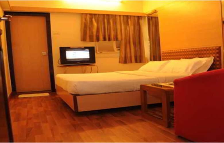 Hotel Avon Ruby - Room - 6