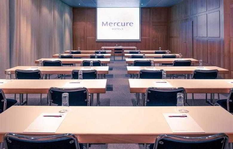 Mercure Salzburg Central - Hotel - 27