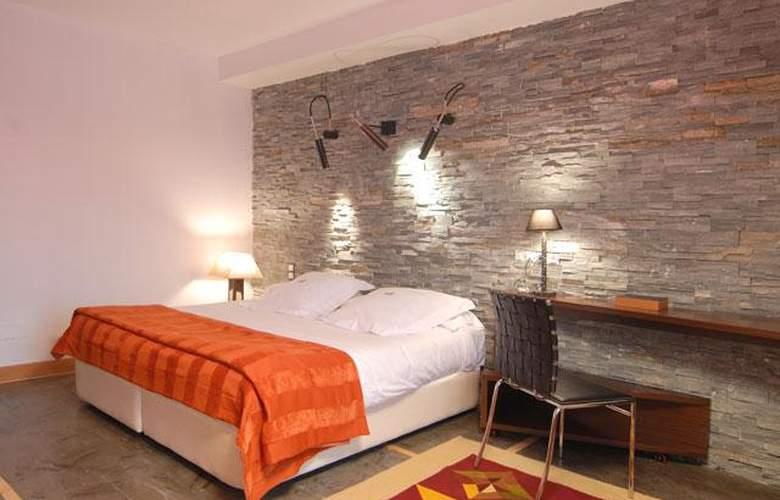 Posada Real La Casa del Abad - Room - 4