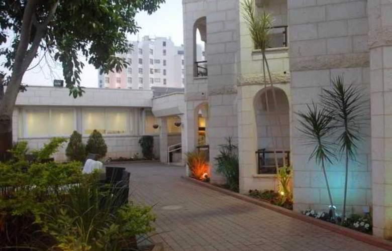 Acco Beach Hotel - Hotel - 5