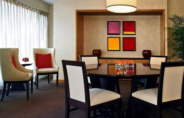 Hyatt Regency Bethesda - Hotel - 11