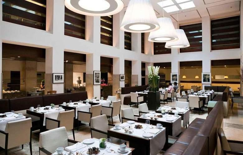 Sofitel Berlin Gendarmenmarkt - Restaurant - 64