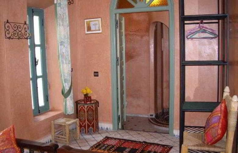 Riad Dar Limoun Amara - Room - 6