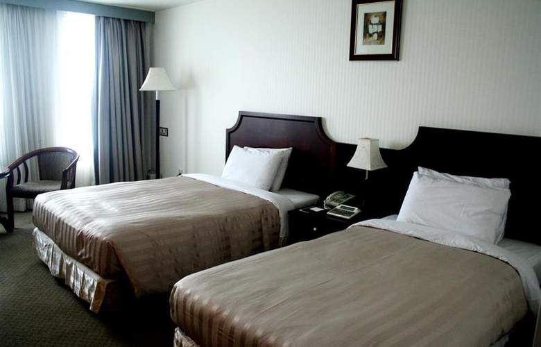 Best Western Incheon Airport - Room - 14