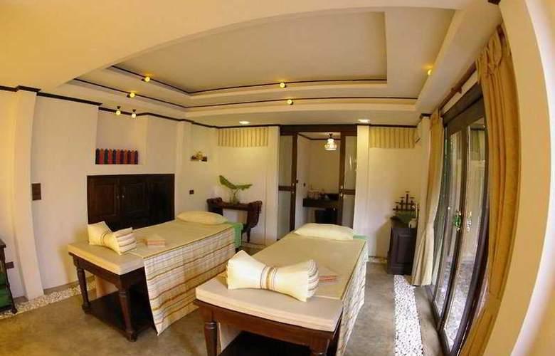 Sukantara Cascade Resort - Sport - 6