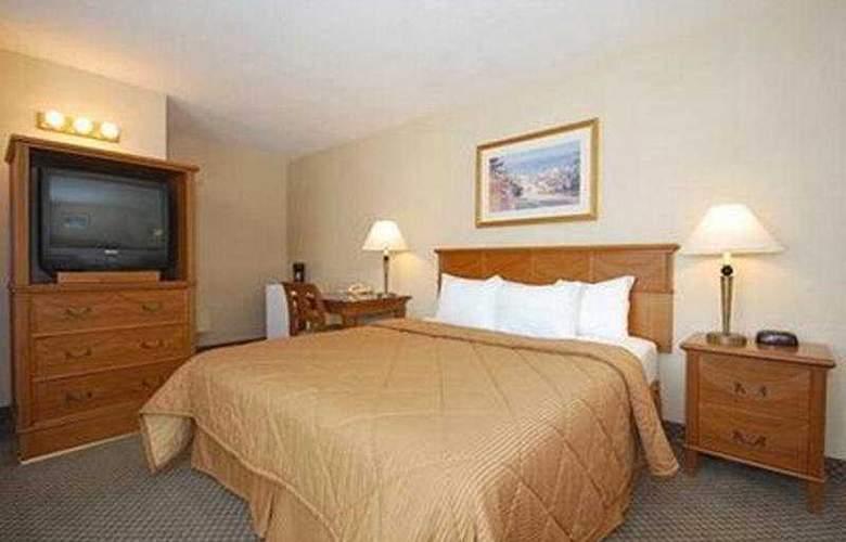 Comfort Inn At The Harbor - Room - 3