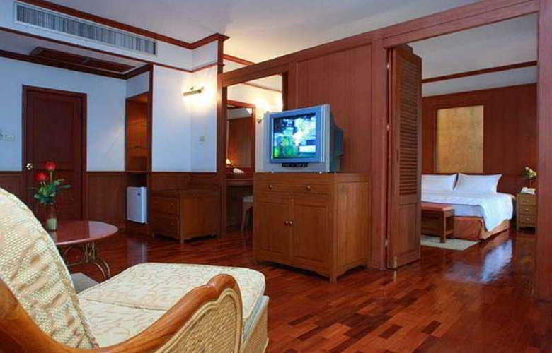 Suan Bua Hotel & Resort - Room - 2