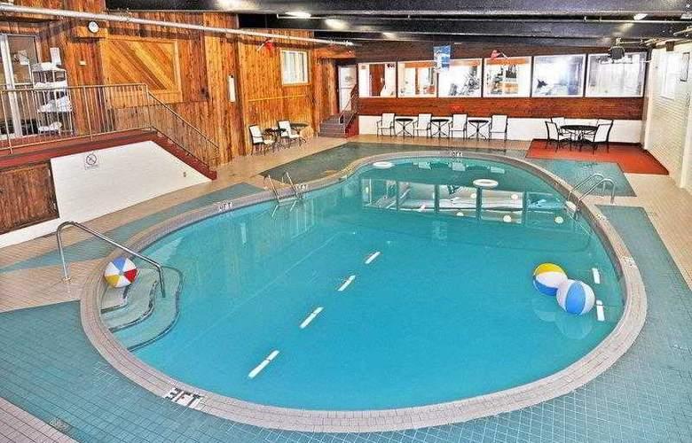 Best Western Charlottetown - Hotel - 28