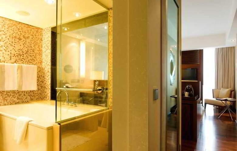 Jumeirah Frankfurt - Room - 12