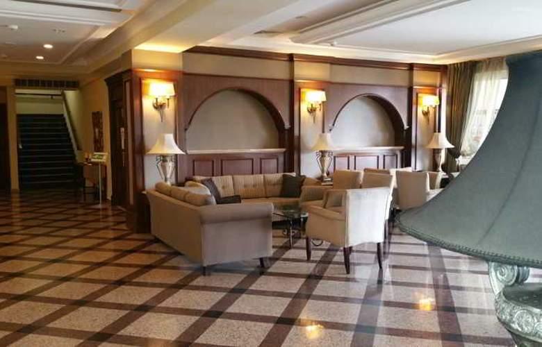 Oscar Resort - General - 15