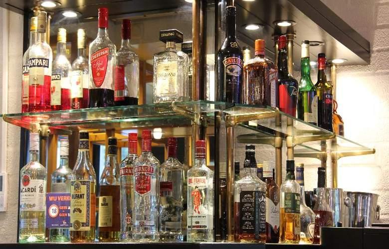 Bastion Hotel Bussum-Zuid Hilversum - Bar - 15