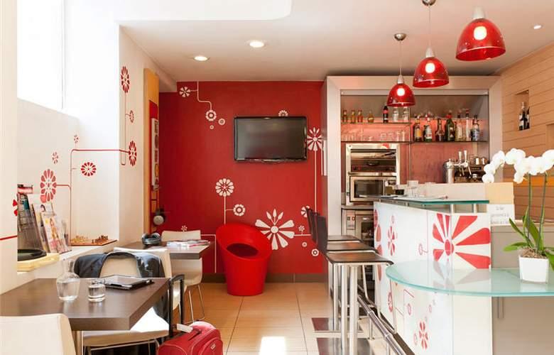 Ibis Limoges Centre - Bar - 7