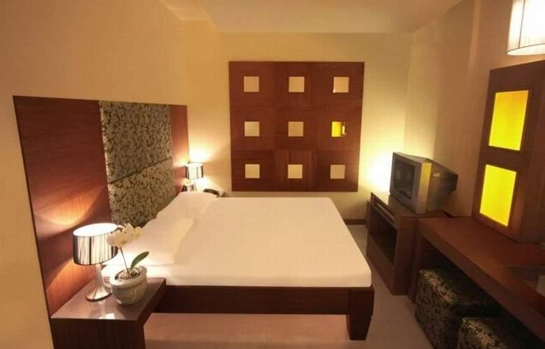 Victoria Court Cuneta - Hotel - 5