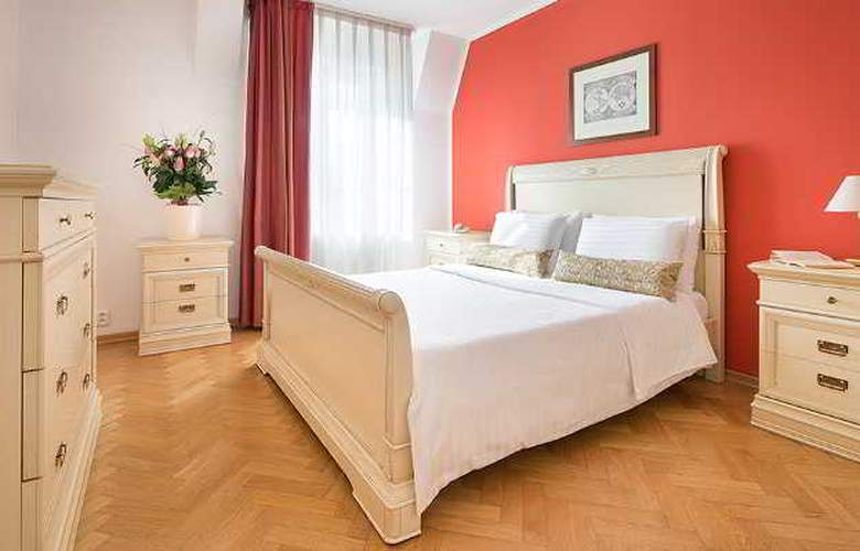 Hotel Suite Home Prague - Room - 0