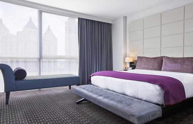 W Atlanta Midtown - Hotel - 2