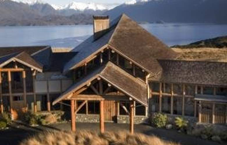 Fiordland Lodge - General - 2