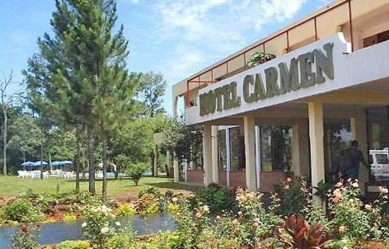 Carmen - Hotel - 0