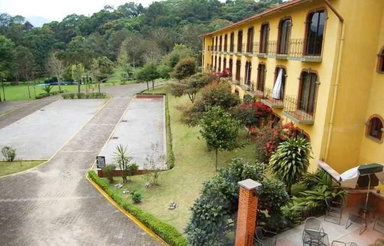 Mision Los Cocuyos - Hotel - 6