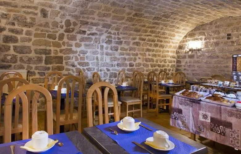 La Parizienne - Restaurant - 9
