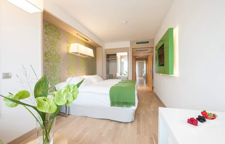 Occidental Praha Five - Room - 18