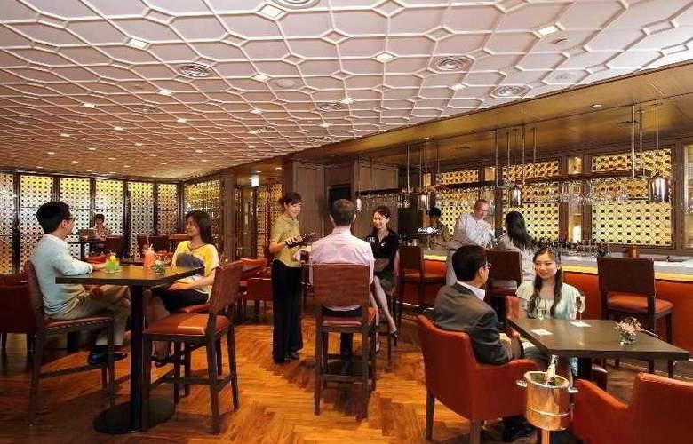The Park Lane Hong Kong - Bar - 4