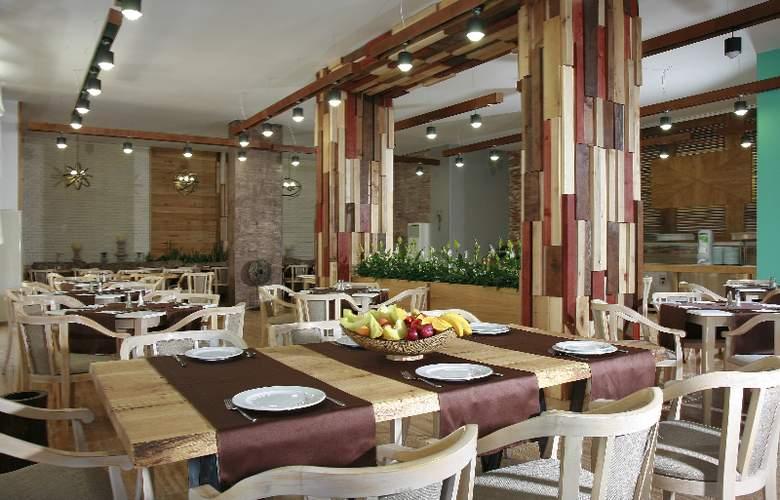 Alba - Restaurant - 6