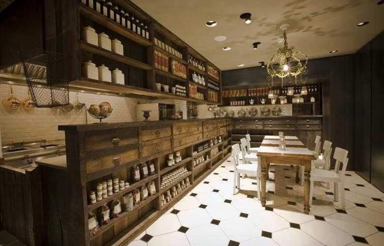 Boscolo Exedra Nice - Restaurant - 7