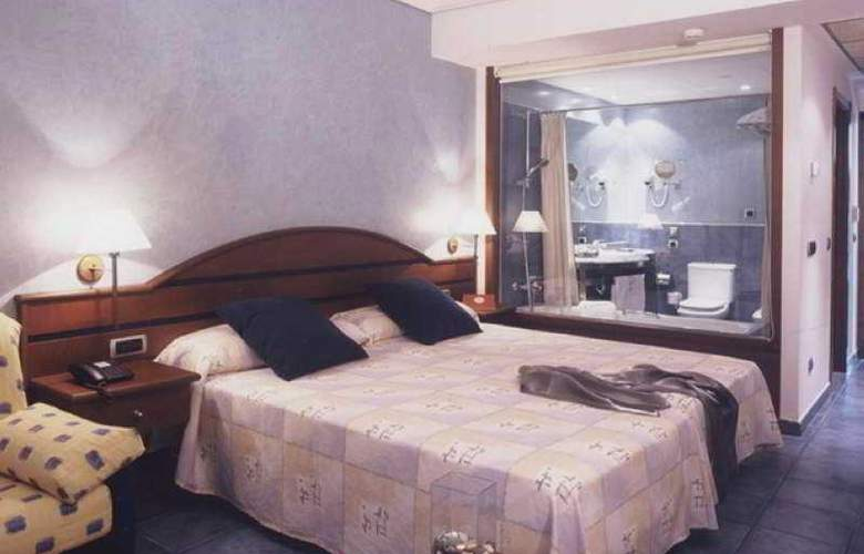 Port Salins - Room - 1