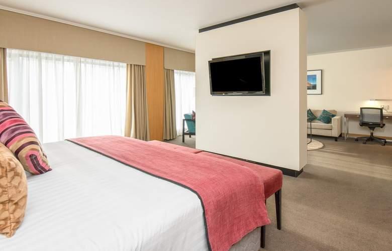Grand Millennium Auckland - Room - 2