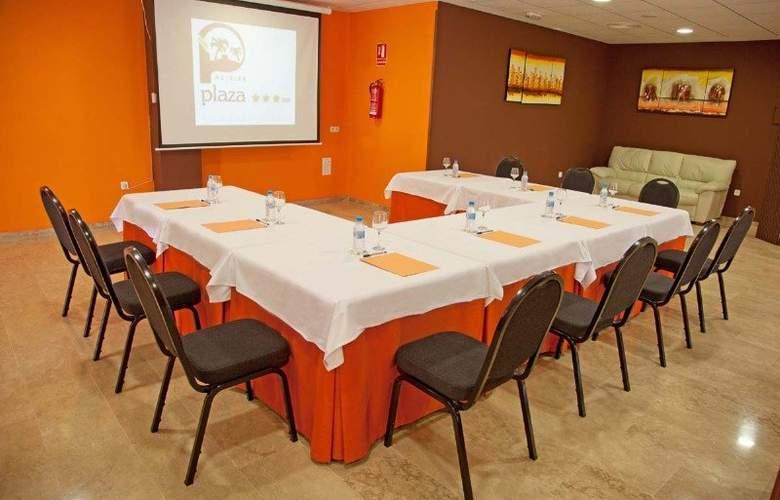 Plaza Alaquas - Conference - 12