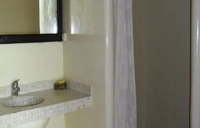 Riad Zahra - Room - 41