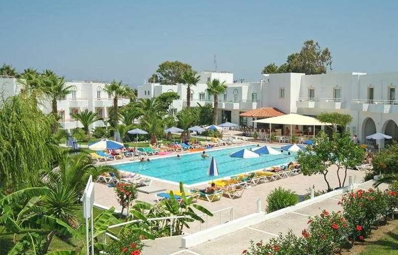 Alexandra beach - Pool - 5