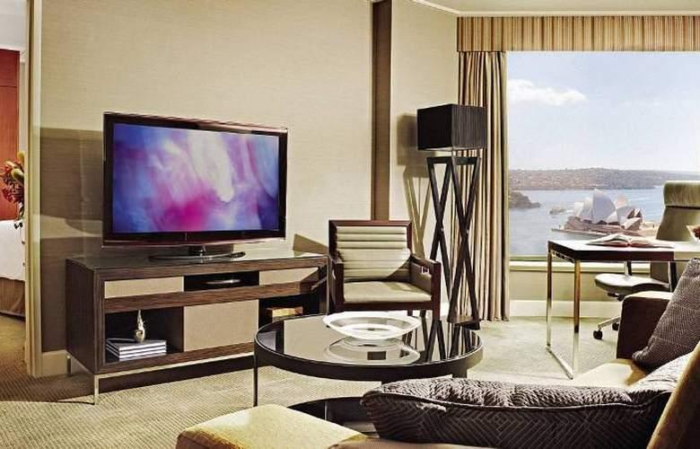 Four Seasons Hotel Sydney - Room - 8