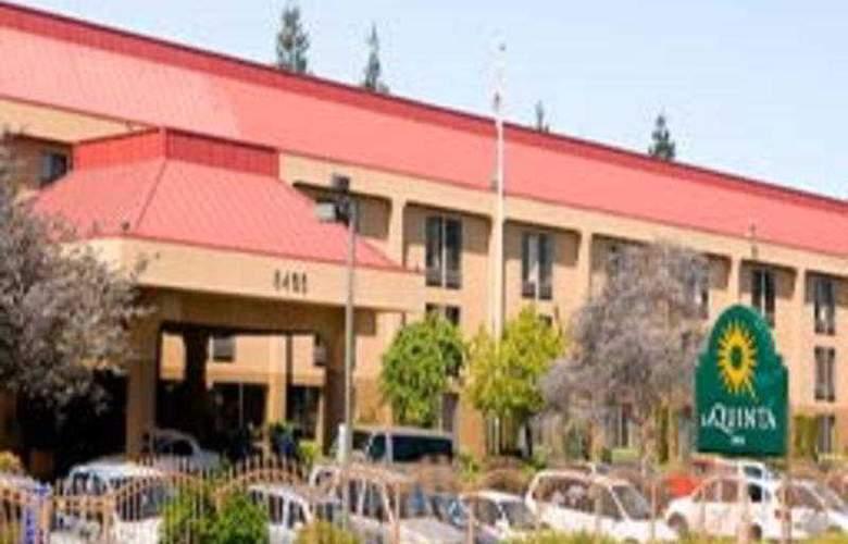 La Quinta Inn Oakland - General - 1