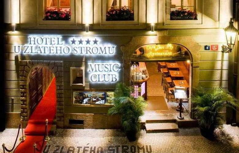 U Zlateho Stromu - Hotel - 0