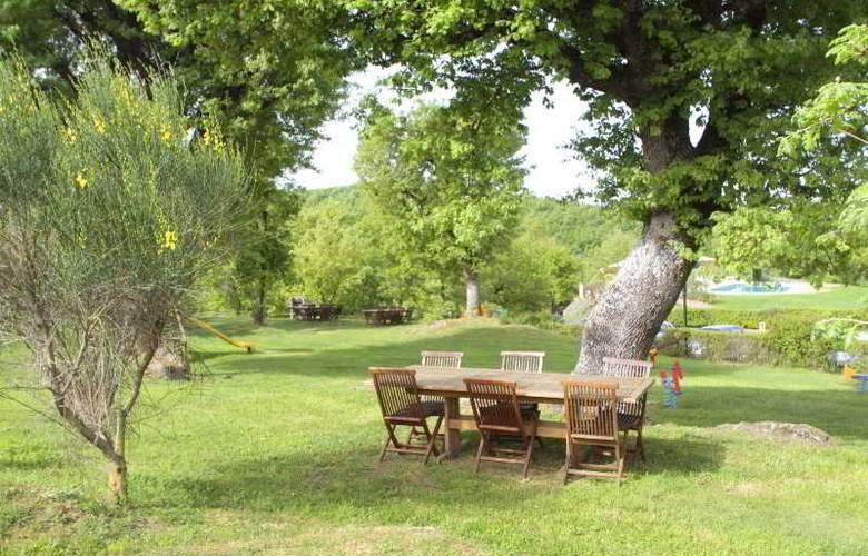 Relais Villaggio Le Querce - Hotel - 10