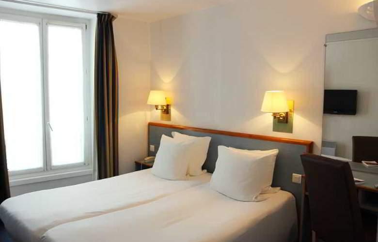Comfort Hotel Montmartre Place du Tertre - Room - 9