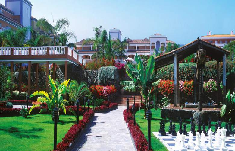 Riu Garoe - Hotel - 8
