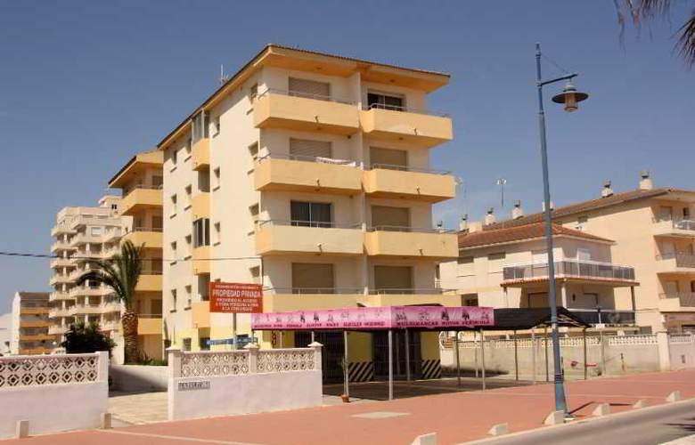 Mar Azahar 3000 - Hotel - 0