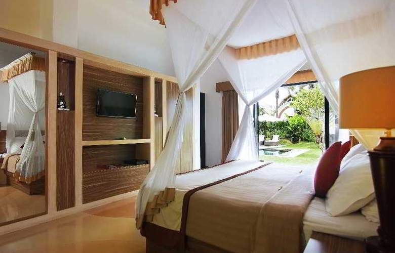 Villa Seminyak Estate & Spa - Room - 5