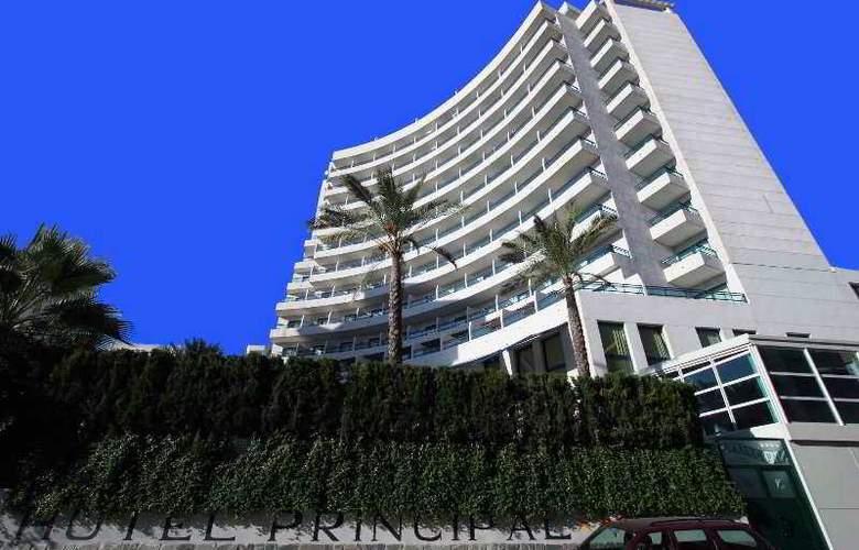Principal - Hotel - 5
