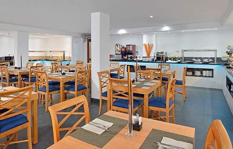 Sol Cala d'Or Apartamentos - Restaurant - 28