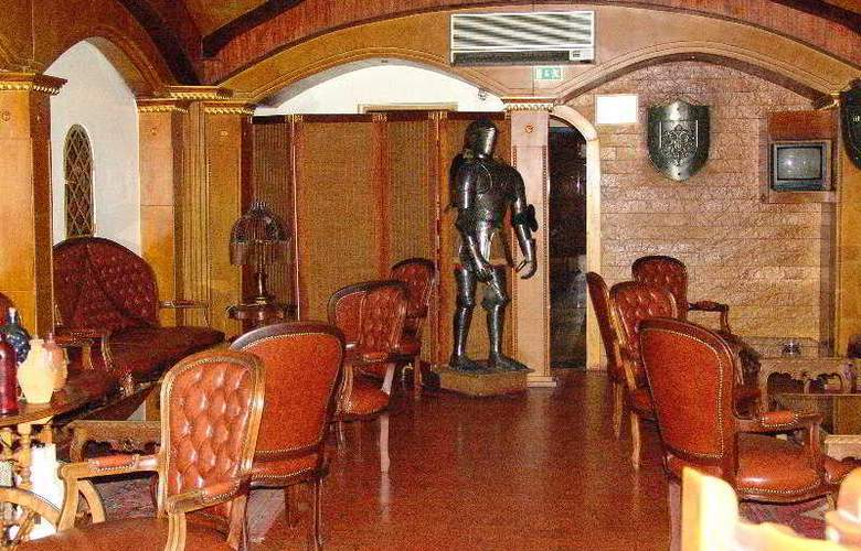 O Alambique de Ouro Hotel Resort - Bar - 3